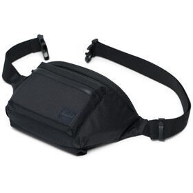Herschel Seventeen Light Marsupio, black